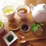 お茶のアレルギーの症状や原因、対処法!頭痛・蕁麻疹・喉が痛くなる?