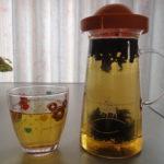 烏龍茶の水出しの効果と作り方!おすすめや煮出しとの違いもご紹介!