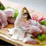 コノシロの刺身の味!骨や皮のさばき方、酢で締める食べ方等や通販も