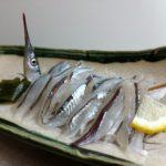 サヨリの刺身のさばき方!寄生虫の危険や値段、味や一夜干し等の食べ方も