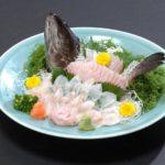 クエの刺身の味はうまい?食べ方・さばき方(皮も)、寄生虫の危険や通販も