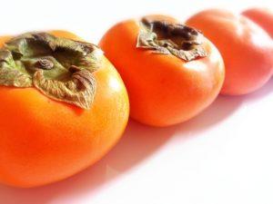 アレルギー 症状 柿