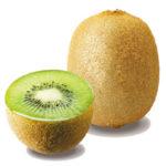 キウイが固い時に追熟する方法!りんごやバナナ等で甘く・柔らかくなる?