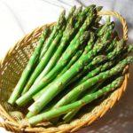 アスパラガスの旬の時期・季節はいつ?産地はどこか、食べ方のおすすめも