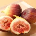 いちじくは皮ごと食べる?剥き方や食べ方、栄養や冷凍保存はできる?