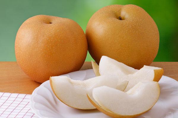 梨は塩水を付けても味はどうなる?対策は?