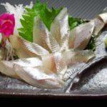 鮎の刺身の切り方・さばき方!味や食べ方のおすすめ、やり方の動画も