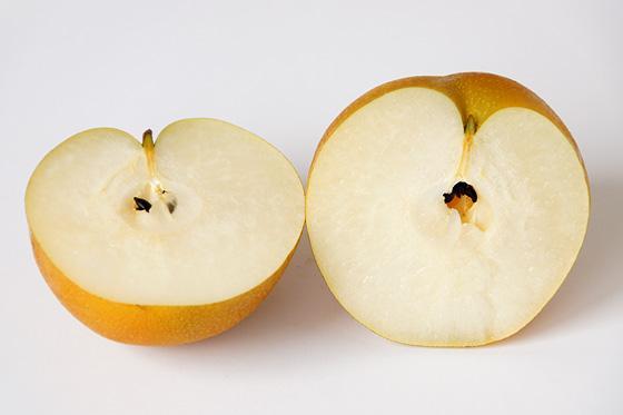 梨は塩水を付けるべき?その効果は?