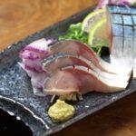 鯖の捌き方と刺身の切り方!動画や簡単な方法、食べ方のおすすめも!