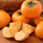 柿の食べごろはいつ?選び方や渋柿の脱渋方法、保存方法・期間も!