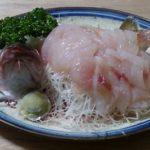 鱈の刺身の捌き方・切り方と動画!寄生虫の危険は、食べ方のおすすめも