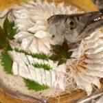 太刀魚のさばき方・刺身の切り方!動画や塩焼きの場合、食べ方も!