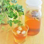 麦茶を飲み過ぎるとどうなる?副作用やメリットと効能、身体に良い飲み方や塩も良い?