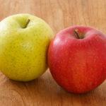りんごの食べ過ぎは太る?1日の目安量は何個か、腹痛や下痢にもなる?