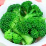 ブロッコリーの食べ過ぎはどうなる?1日の目安量や腹痛や体臭が臭くなる、栄養等も