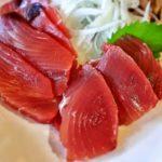 かつおの刺身の美味しい食べ方!捌き方や切り方、カロリーや栄養も
